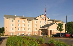 Fairfield Inn Lexington Park Md