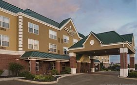 Country Inn And Suites Findlay Ohio