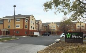 Extended Stay West Valley