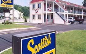 Scottish Inn & Suites Absecon