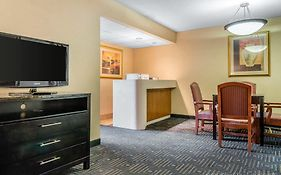 Quality Inn & Suites Mall Of America - Msp Airport Bloomington 3* United States