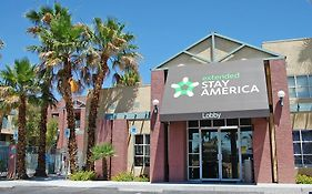 Extended Stay America Valley View Las Vegas