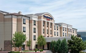 Springhill Suites Colorado Springs
