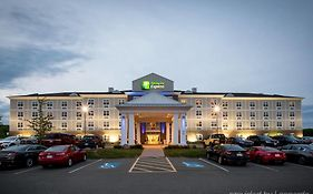 Holiday Inn Express New Glasgow