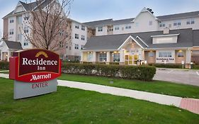 Residence Inn Dallas Arlington South