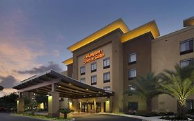 Hampton Inn Medical Center San Antonio
