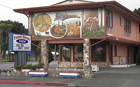 Front Street Inn Crescent City California