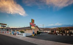 Route 66 Motel Barstow Ca