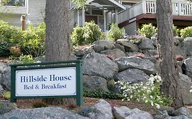 Hillside House Bed And Breakfast photos Exterior