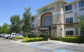 Extended Stay Pleasanton, Ca