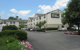 Extended Stay America Columbus North