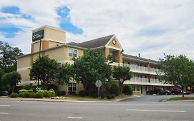 Extended Stay America Fayetteville Owen Dr