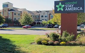 Extended Stay America Hotel Fishkill Westage Center Fishkill Ny
