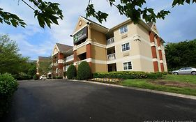 Extended Stay America - Nashville - Brentwood - South