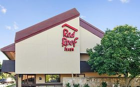 Red Roof Inn Canton Oh