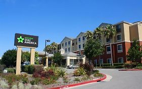 Extended Stay Hotel San Rafael