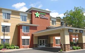 Extended Stay America Norwalk