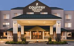 Council Bluffs Country Inn And Suites