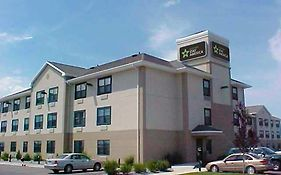 Extended Stay America Billings West End