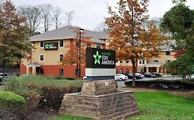 Extended Stay America Red Bank Nj