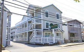 Sea View Motel Old Orchard Beach