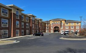 Extended Stay Quivira Road
