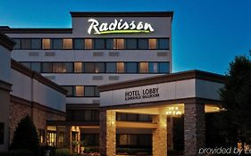Radisson Freehold Hotel United States