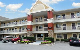 Extended Stay America Charleston North Charleston