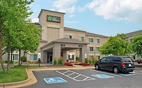 Extended Stay st Louis Airport