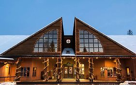 Grouse Mountain Lodge Whitefish Montana