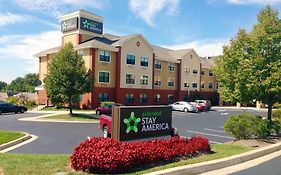 Extended Stay America - Columbia - Gateway Drive Jessup