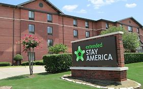 Irving Extended Stay Hotels