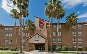 Red Roof Inn North Tucson