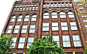 Lofts Hotel Columbus Ohio