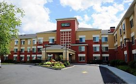 Extended Stay America Parsippany Nj