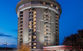 Radisson Hotel Valley Forge King of Prussia Pa