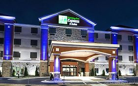 Holiday Inn Express & Suites Elkton University Area