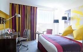 Crowne Plaza Montpellier Corum photos Room