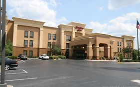 Hampton Inn Clinton Ms
