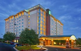 Embassy Suites in North Charleston Sc