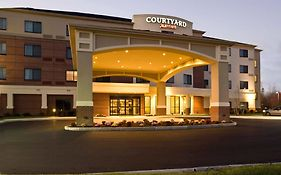 Marriott Hotels Bangor Maine