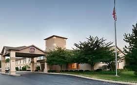 Best Western Fostoria Ohio