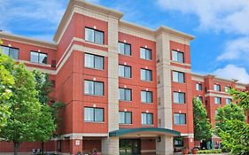 Residence Inn Chicago Oak Brook Il