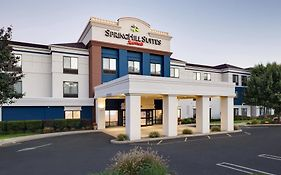 Springhill Suites Milford Connecticut