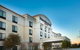 Springhill Suites By Marriott Dallas Dfw Airport N/Grapevine photos Exterior