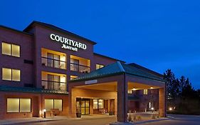 Courtyard Marriott Louisville Co