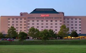 Cedar Rapids Marriott Hotel