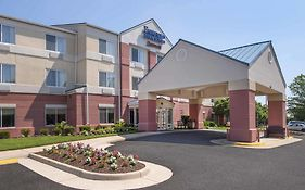 Fairfield Inn Chantilly Va