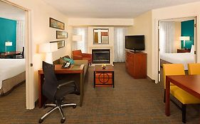 Residence Inn Dallas Addison
