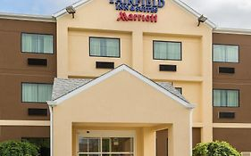 Fairfield Inn Springfield Oh